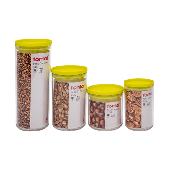 Food Container 900ml