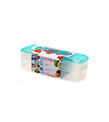 Food Container 1100ml+1500ml