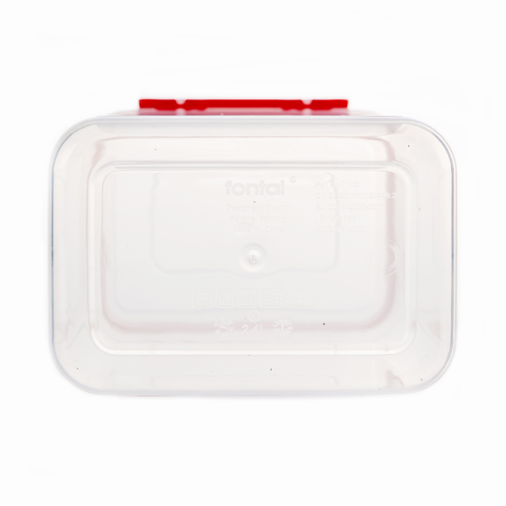 Food Container 2400ml