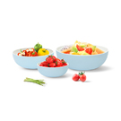 3 Pieces Bowl Set