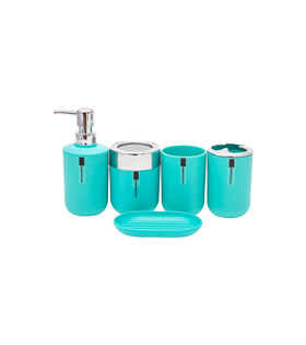 Bathroom Accessories 4 Pcs Set
