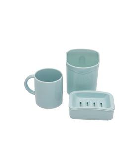 Bathroom Accessories 3 Pcs Set