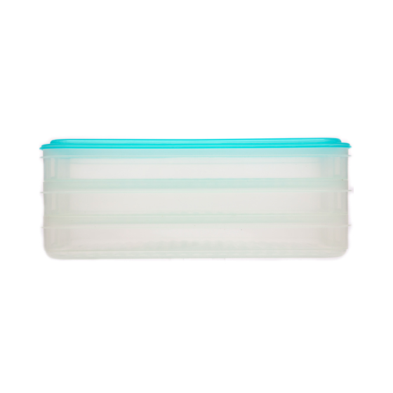 Food Container 1900ml*3