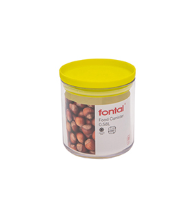 Food Container 580ml