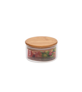Round Canister 280ml