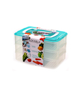 Food Container 3300ml*3