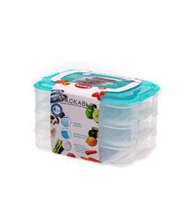 Food Container 800ml*3