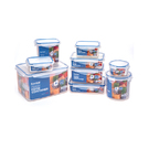 Food Container 550ml