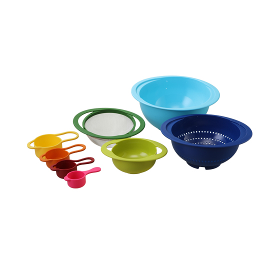 Multi-Use Kitchen Set